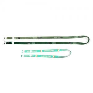 LANYARD ACCROCHE MASQUE SUBLIMATION