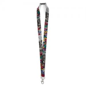 LANYARD SUBLIMÉ PET QUADRI RECTO / VERSO